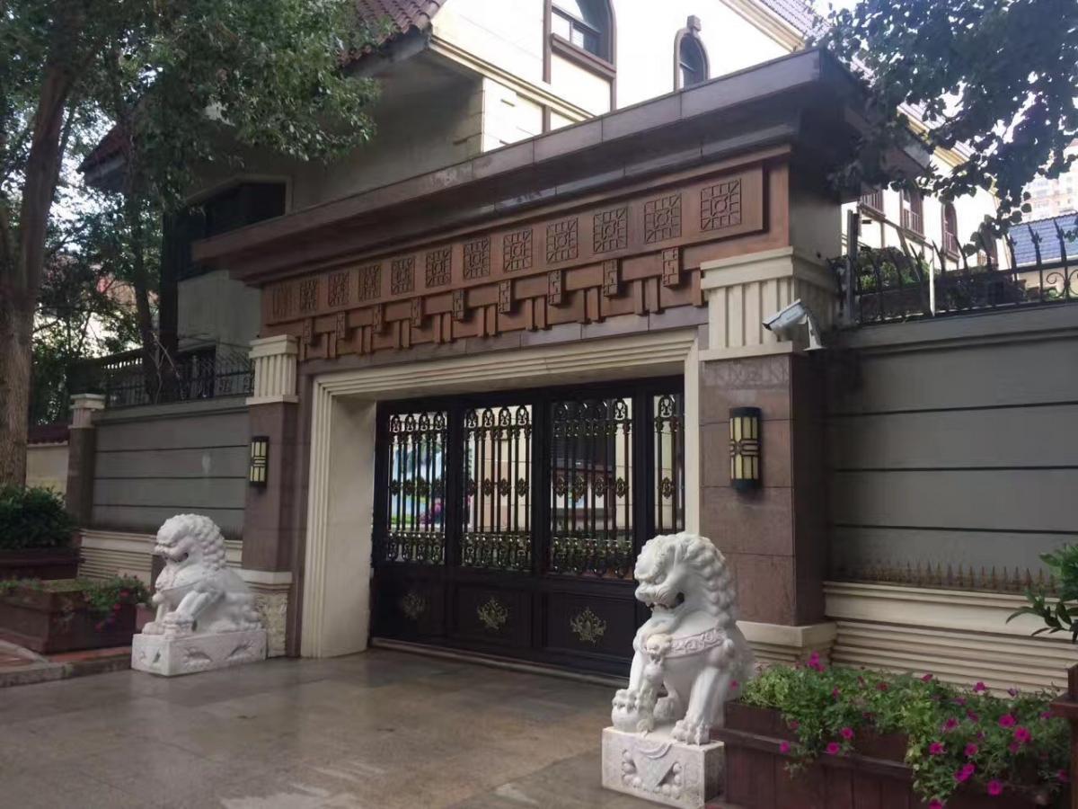 漯河农村自建房欧式别墅门品牌